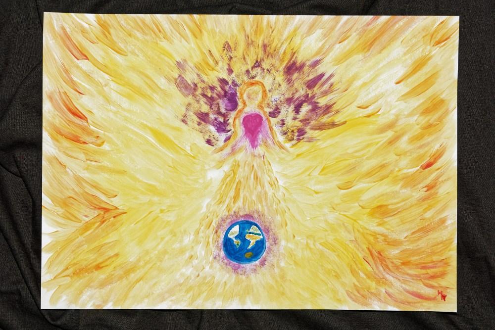 Soin de la Terre