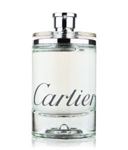 Eau de Cartier Carties