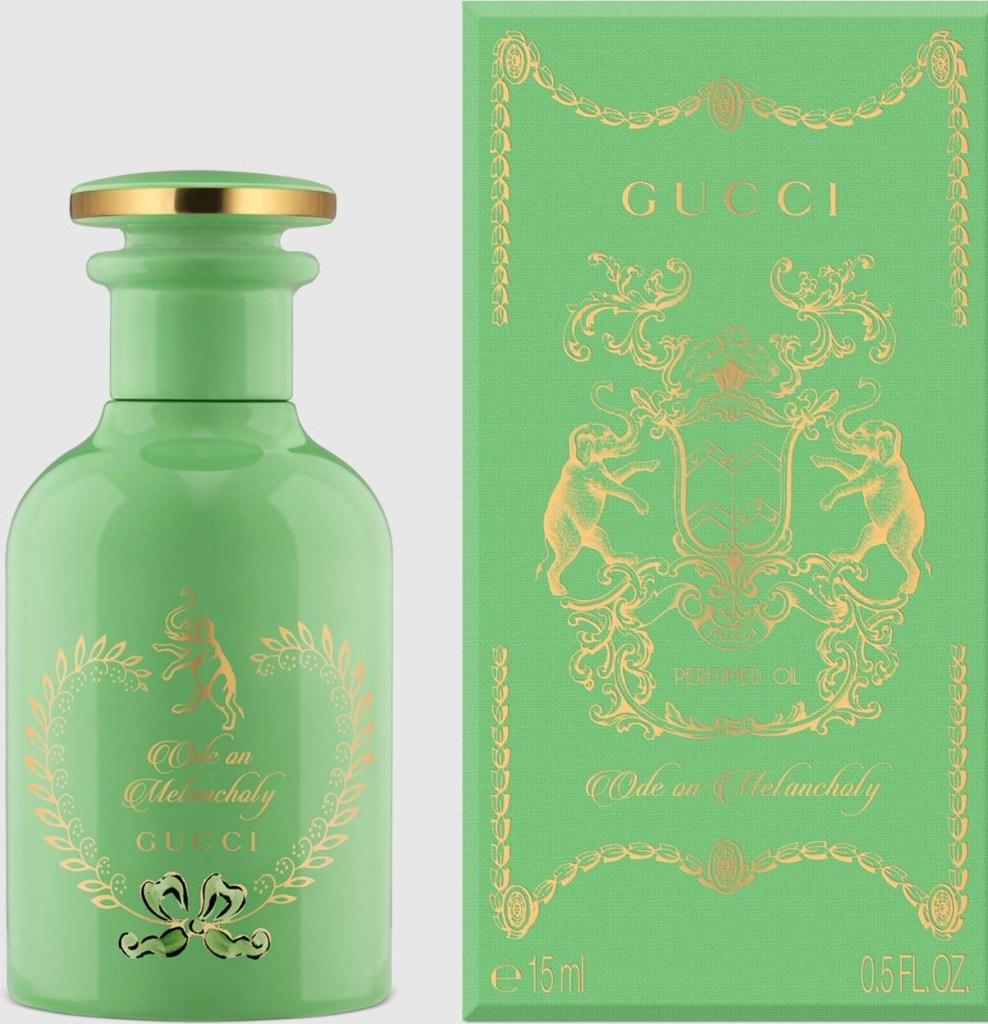 Gucci - The Alchemist Garden - The Alchemists Garden Woods