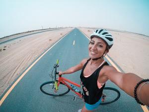 sport cycliste