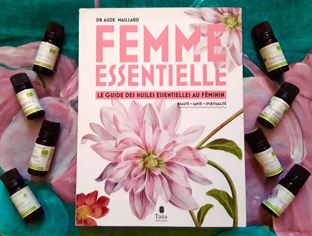 livre Femme essentielle