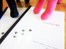 アロマとクレイでハッピーライフ ナチュラルセラピストkyokoのブログ@大阪-ドッグアロマテキスト