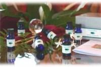 スピリチュアルアロマセラピーボトル