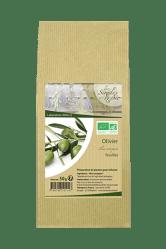 olivier bio