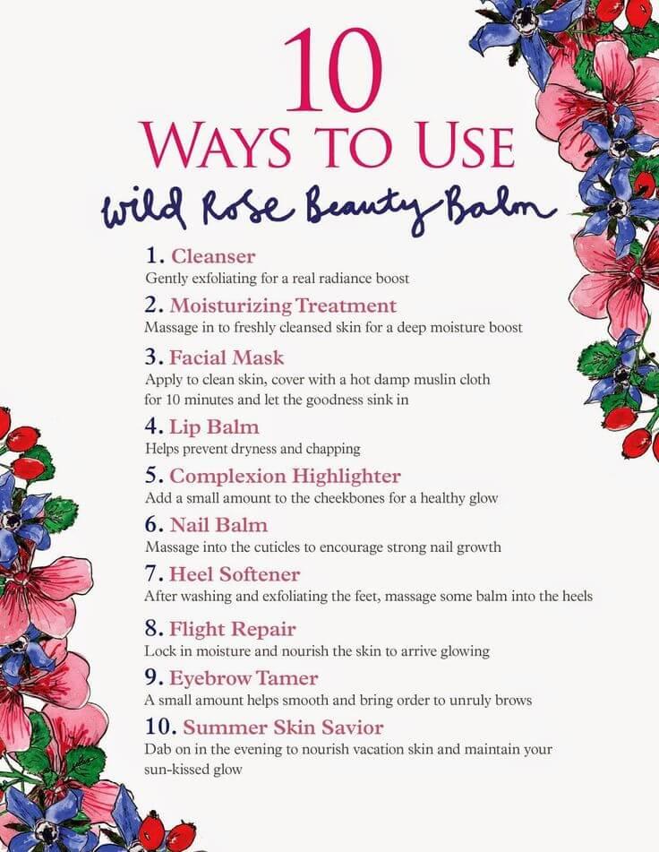10 ways to use WRBB