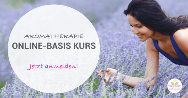 Aromatherapie Kurs
