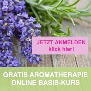 Aromatherapie Kurse