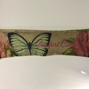 Luxury Butterfly Wheat Bag