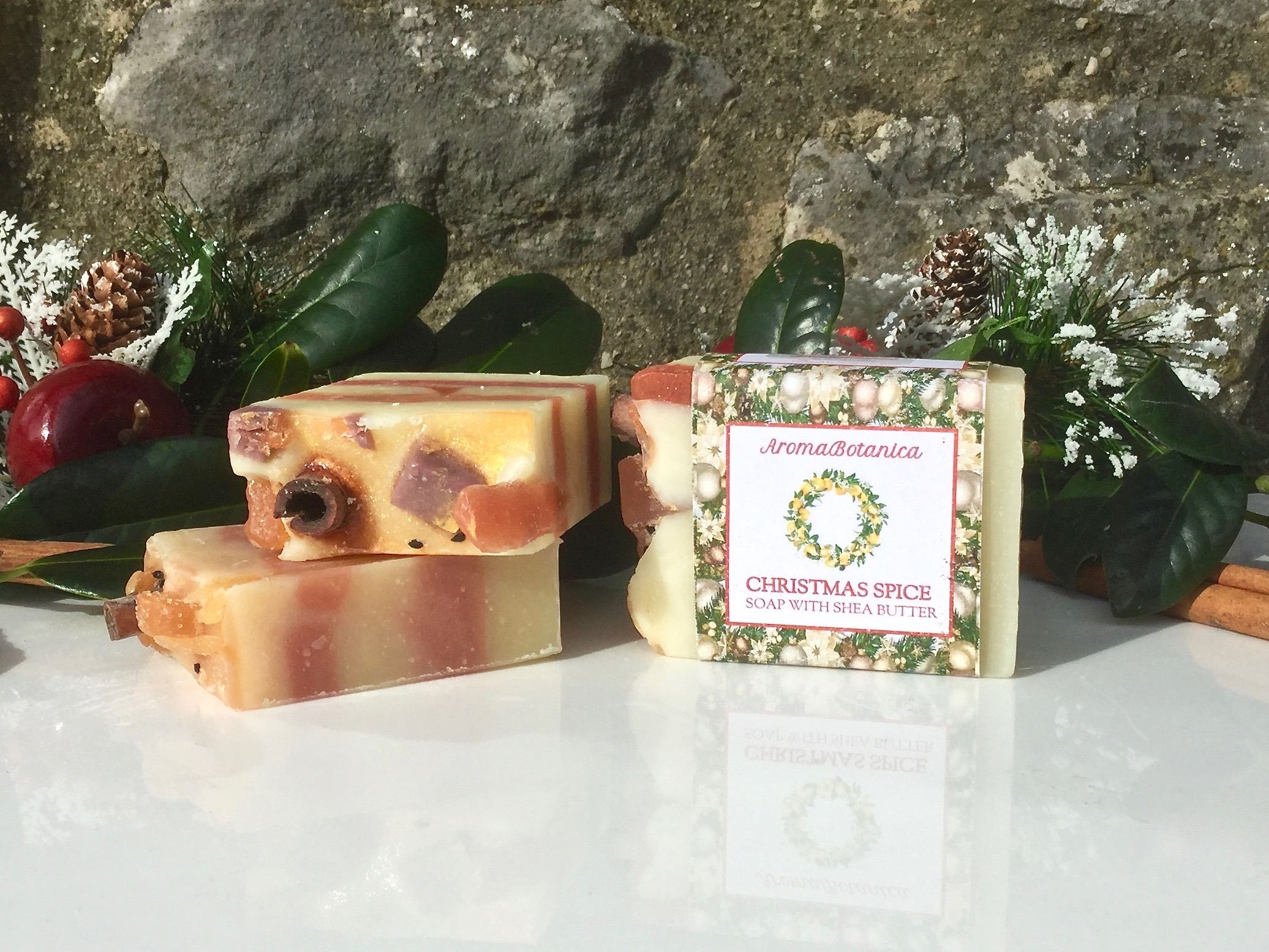 Special Soap – Christmas Spice