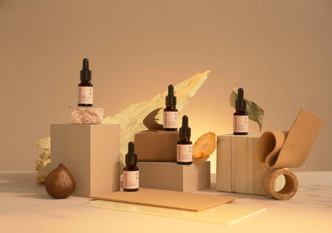 Wetiwer naturalny olejek eteryczny 5