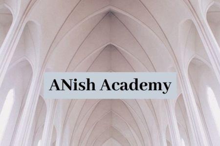 ANish Academy