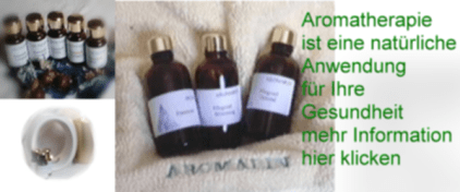 aromatherapie umfassend