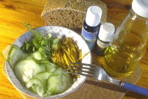 aro kräuteröl