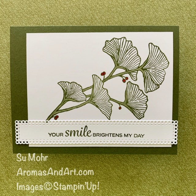 By Su Mohr for FMS; Click READ or VISIT to go to my blog for details! Featuring: Beautifully Braided Stamp Set, Ornate Layers Dies, Stampin' Blends; #beautifullybraided #arts&crafts #artsandcrafts #floraldesign #ornatelayers #clean&simplecards #cascards #handmadecards #handcrafted #papercrafting #diy cardmaking #papercrafting #flowersoncards #cardsketches #cardchallenges #stampinup #2020minicatalog