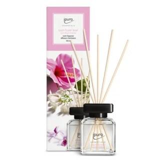 flower bowl, ipuro, geurstokjes, essentials,