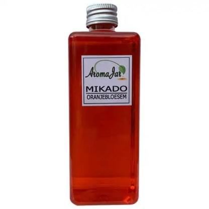 oranjebloesem, aromajar, mikado, refill,