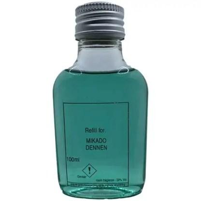 dennen, pine, refill, navulling, geurstokjes, aromajar,