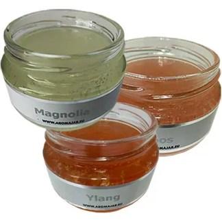 actiepakket, bloemen, aromajar, geurpotje, refill, navulling, olori, aromas naturales,