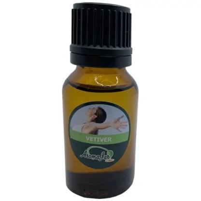 vertier, aromajar, eterische olie, diffuser olie,