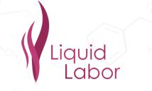 Testrunde: Liquid Labor's US-Style-Aromen - Raspberry Donut / Pan Pan Pan / Milk-Type / Creamy Melon / Fruit Burst