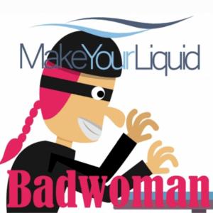 """Die """"unbekannten"""" MakeYourLiquid-Aromen im Test! - Badwoman / Wackelmeister / Summer Rain / White Strawberry Choc / Rockstern Energy V2"""