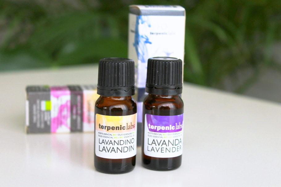 Jaký je rozdíl mezi esenciálním olejem z levandule a z lavandinu?