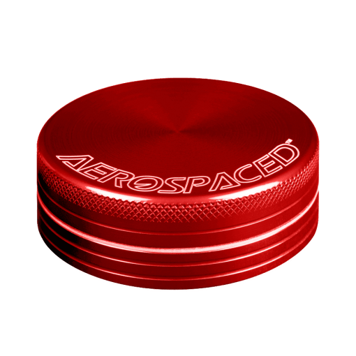 aerospace luxury grinder