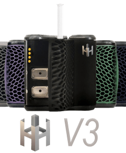 Haze Dual V3 Vaporizer
