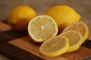 レモン精油
