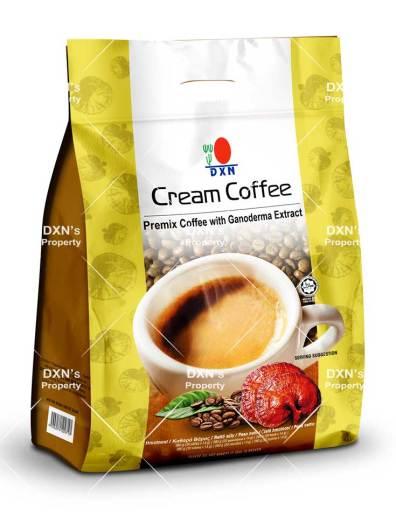 CAFÉ CREAM