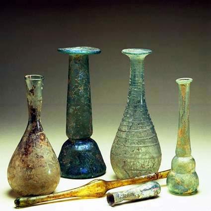 HISTORIA DE LA AROMATERAPIA: Antiguas civilizaciones, tesoros de Oriente, revolución científica. Nacimiento de la Aromaterapia.