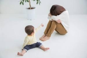 産後の悩み