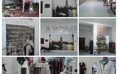 Temporary… la tua arte in vendita