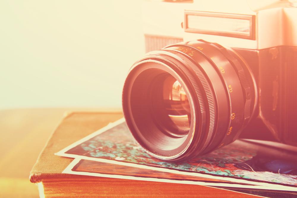 7 consigli di Spring Studios per il portfolio fotografico