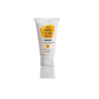 Crema solar-facial-fps 25-50ml