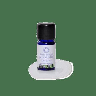 Aceite esencial de espliego-100%puro-15ml