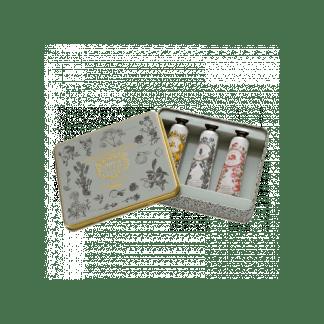 Crema de manos - Caja de 3