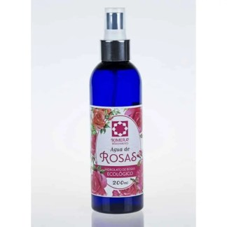 Hidrolato de rosas-200ml