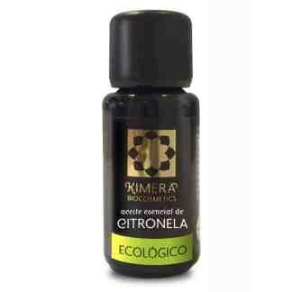 Aceite esencial-CITRONELLA