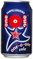 Il fallimento  Marketing della bibita One-o-One: ricordi giovanili