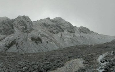 Ruta Salentinos-Pico Catoute (León)