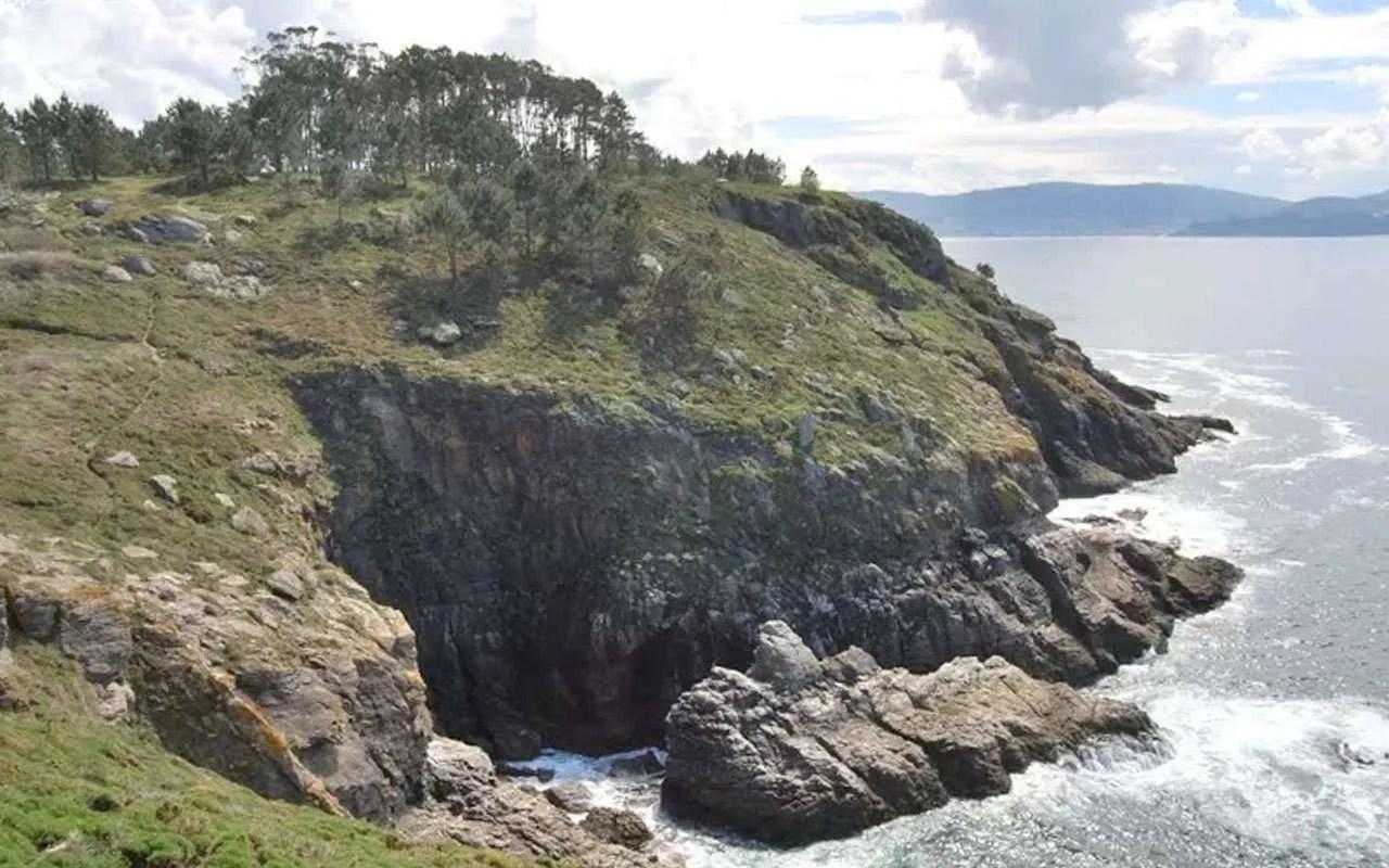 Punta Cabicastro