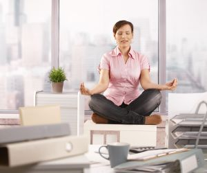 Wellbeing Transformative Meditation Office