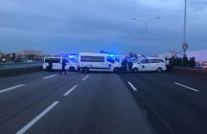 ambulanciers greve