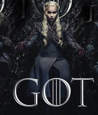 Game of Thrones 8 téléchargement à risque.