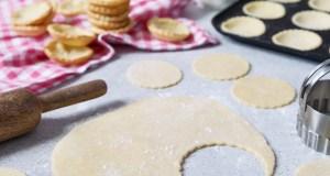 pâte à tarte sucrée recette