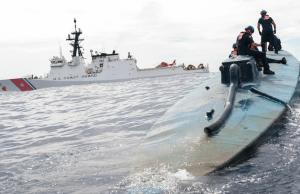 La chasse aux sous-marins Narco