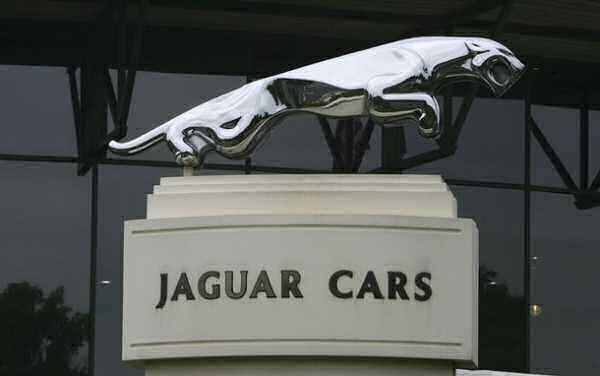 Jaguar in Castle Bromwich: troubled times