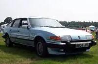 Rover 3500 Vanden Plas - ???