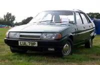 Triumph 1500 'SD2' - BMIHT Gaydon